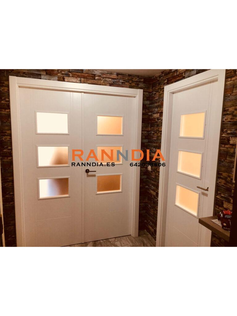Puertas interiores Fuengirola